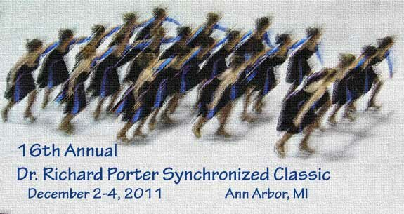 15th Annual Porter Synchro Classic